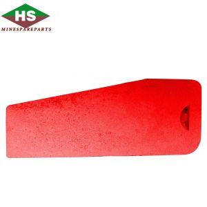 High Manganese Side Plate