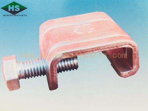 Air-duct bracket series-3