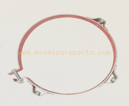 Hose clamp series