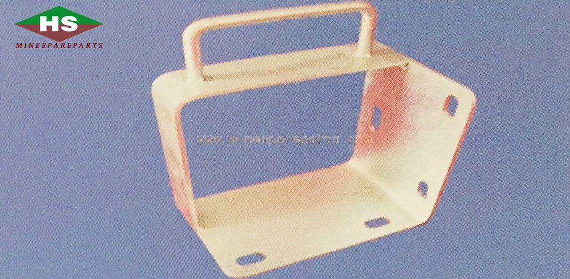 Special parts for industry