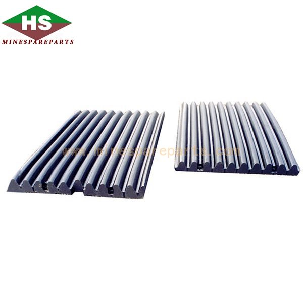 High manganese 18 Jaw Plate